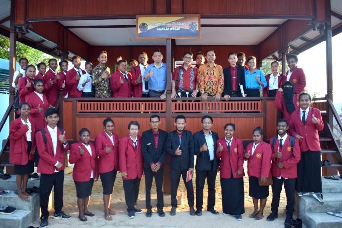 Sukses Raih Akreditasi B, Ketua Program Studi PPKn FKIP Unimuda Sorong mulai Siapkan Strategi untuk Raih Akreditasi A